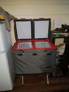 Primus camp fridge/freezer Booval Ipswich City Preview