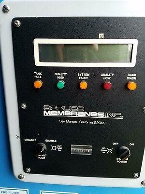 Cat Pump Model 623 Car Wash Power Washing Pressure Washer