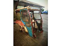 Ford 4000 cab