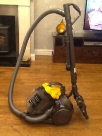 Dyson DC19 cylinder vacuum Hoover