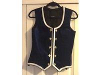 Ladies highland dance kilt outfit for sale