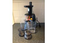 Cold press juicer for sale in great condition