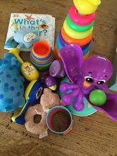 Free children's toys (assorted) Forestville Warringah Area Preview