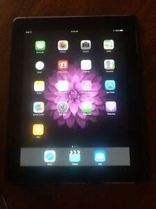 iPad 2.   16gb.  Swivel Case