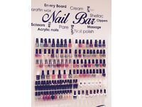 Acrylic Nails .. Gel Nails ,, Tattoo Removal