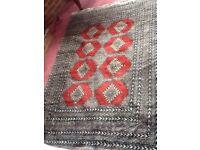 vintage rug persian rug