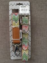 Brand New Missoni Large Dog Lead and Collar Set Buderim Maroochydore Area Preview