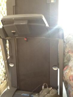 Treadmill exerciser Mount Colah Hornsby Area Preview