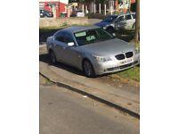 BMW 525d avtomatic