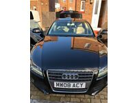 Audi a5 coupe 2.7 diesel