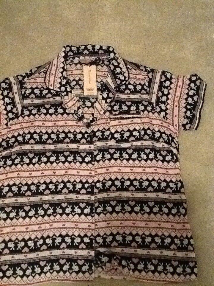 Ladies Pyjamas New with Tags