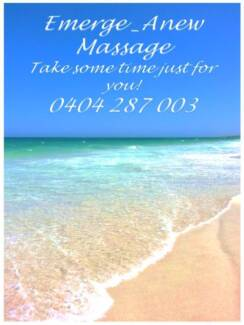 Emerge_Anew Massage Banksia Grove Wanneroo Area Preview