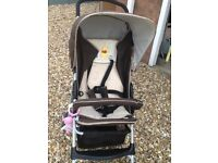 Hauck Childs Push Chair