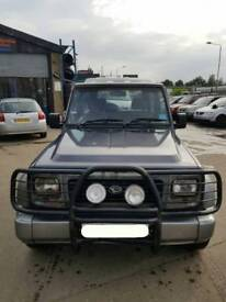 Daihatsu Fourtrak 1994 For Sale