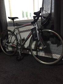 specialized allez road bike medium