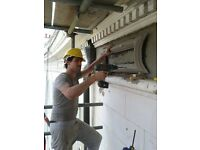 Builder, Handyman, Tile Work, Sash Window repair, Facade restoration SW7 SW1 W8 W2 London zone 1,2,3