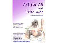 BH Art - Life Drawing, Portrait and other Art Classes in the Bournemouth and Poole area
