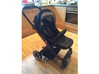 Oyster Baby Travel System
