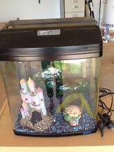 Fish Tank and two accessories Gawler Gawler Area Preview