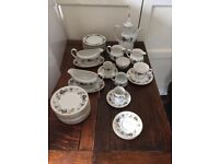 Doulton and Co Larchmont China