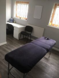 Therapy Room Available To Rent