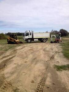 LMS Earthworks - Bobcat - Truck - Perth metro area Cloverdale Belmont Area Preview