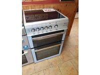 60 cm cooker with warranty