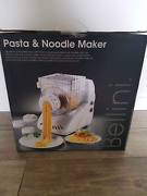 Brand new Bellini Pasta and Noodle Maker Upper Coomera Gold Coast North Preview