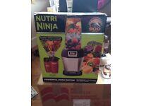 Nutri Ninja brand new in box