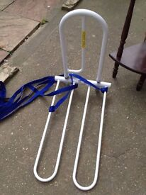 mobility rail good condition only £5.00