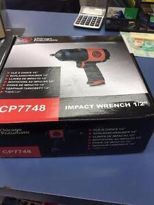 Impact chicago prise 1/2'' model CPT7748