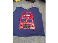 Ladies t-shirt size 14