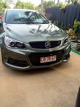 2014 VF SV6 Holden Commodore Woodroffe Palmerston Area Preview