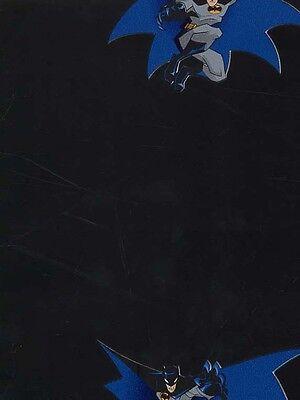 Boys will be boys Batman Wallpaper BZ9228 FREE SHIPPING (Batman New Wallpaper)