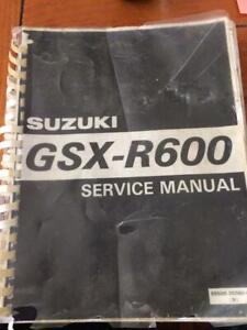 Gsxr 600 Suzuki | Kijiji in Manitoba  - Buy, Sell & Save