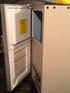 Scotsman automatic ice machine
