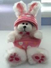 BEANIE KID - Hopscotch the Easter Bunny Bear Koongal Rockhampton City Preview