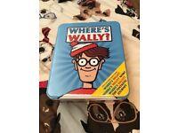Wheres wally books tin