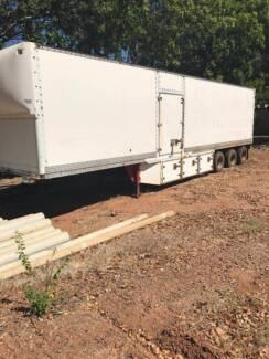 Dry Freight Van
