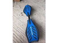 Blue Kids Ripstik