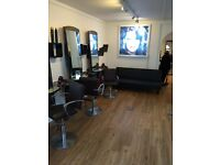 rent a chair/beauty room