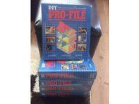 diy pro-file