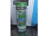 I have 2 unopened & 1 partly used rolls of insulation. Must go as I have no use for them now.