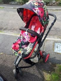 Cosatto Woop Travel System