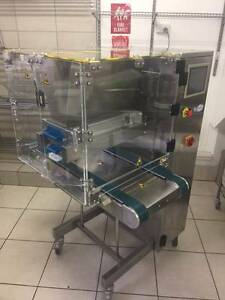 Bakery Depositor Tiny Smart RD 460 with  socket rotation system Spring Hill Brisbane North East Preview