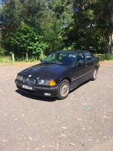 1997 BMW 318is Sedan - Negotiable,  MAKE AN OFFER! Gwynneville Wollongong Area Preview