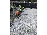 IMMEDIATE START SKILLED PAVERS, LABOURERS