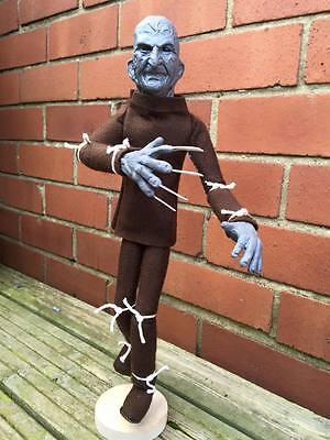 Nightmare on Elm Street 3 - Freddy Krueger Puppet Replica Prop