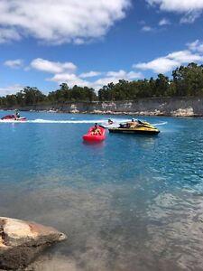 Josh's Jetski Hire Perth WA *watersports, wakeboard, tubing, Jet-Ski* Perth Perth City Area Preview
