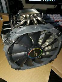 Cryorig H5 Ultimate Processor Cooler